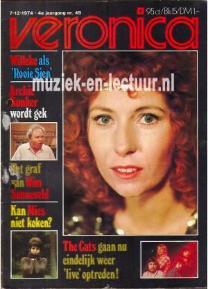 Veronica 1974 nr. 49