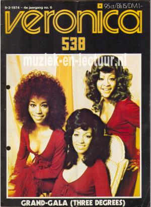 Veronica 1974 nr. 06