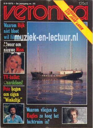 Veronica 1975 nr. 25