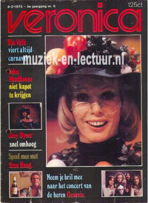 Veronica 1975 nr. 06