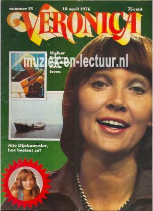 Veronica 1976 nr. 15