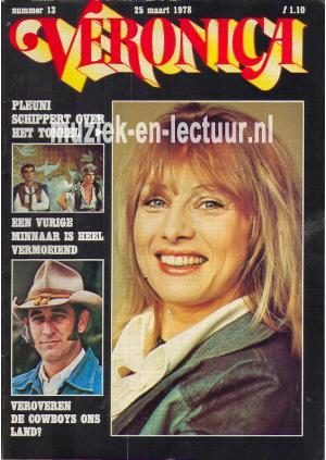 Veronica 1978 nr. 13