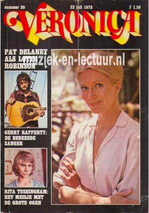 Veronica 1978 nr. 30