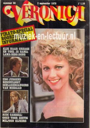 Veronica 1978 nr. 36
