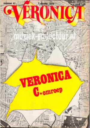 Veronica 1978 nr. 41