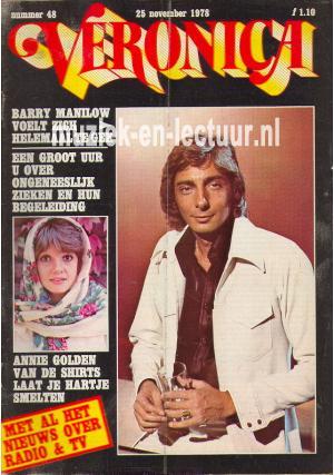 Veronica 1978 nr. 48