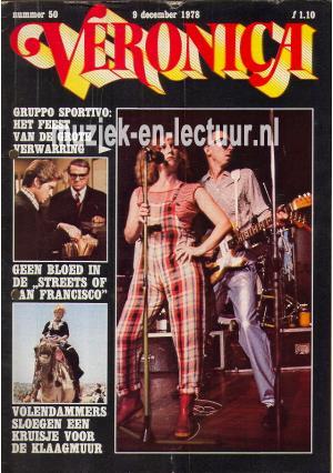 Veronica 1978 nr. 50