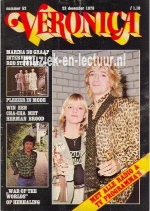 Veronica 1978 nr. 52
