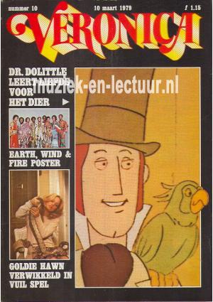 Veronica 1979 nr. 10