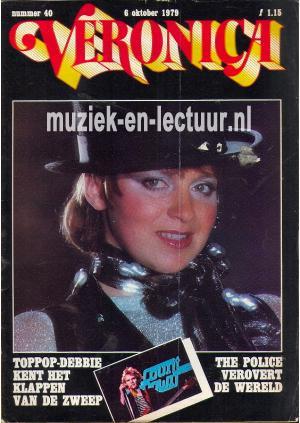 Veronica 1979 nr. 40