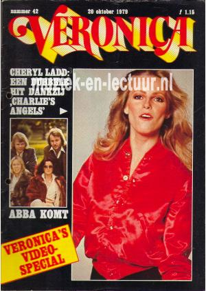 Veronica 1979 nr. 42