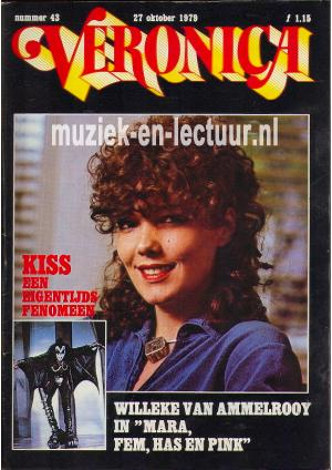 Veronica 1979 nr. 43