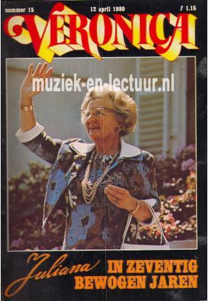 Veronica 1980 nr. 15