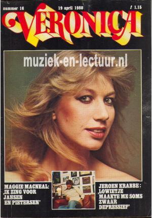 Veronica 1980 nr. 16