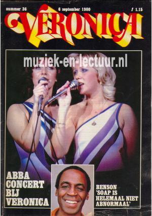 Veronica 1980 nr. 36
