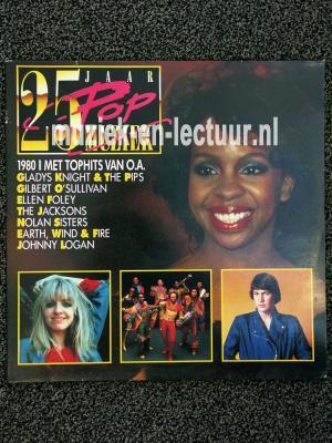 25 jaar Popmuziek 1980