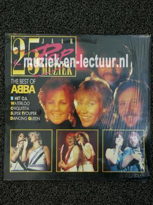25 jaar Popmuziek Abba