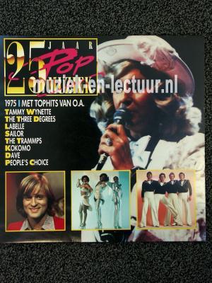 25 jaar Popmuziek 1975