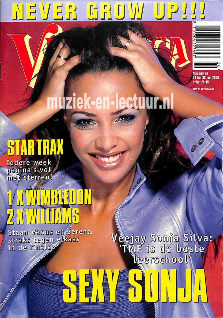 Veronica 2000 nr. 26