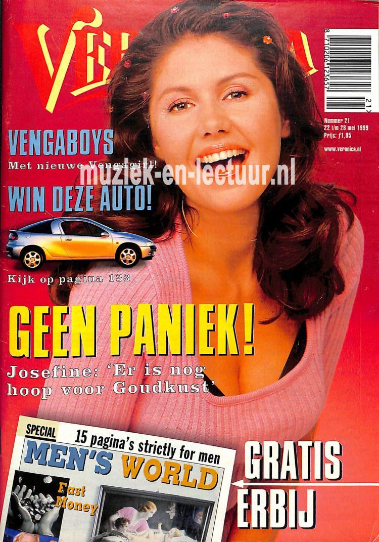 Veronica 1999 nr. 21