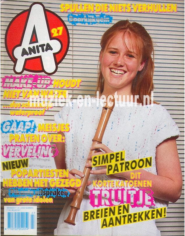 Anita 1984 nr. 27