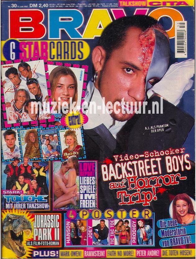 Break out 1997 nr. 30