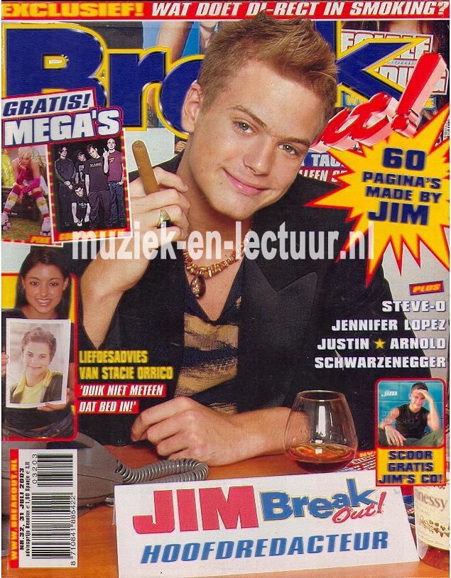 Break out 2003 nr. 32