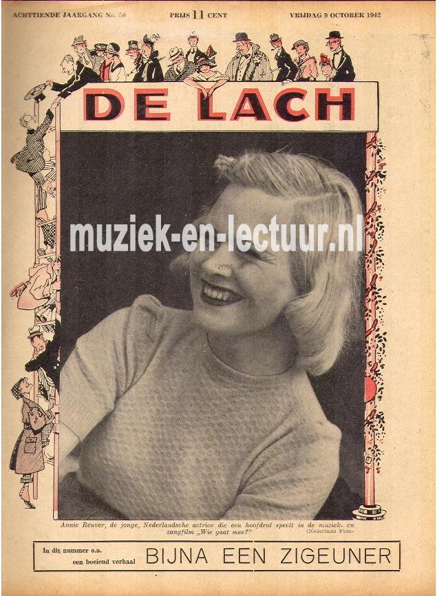 De Lach 1942 nr. 50