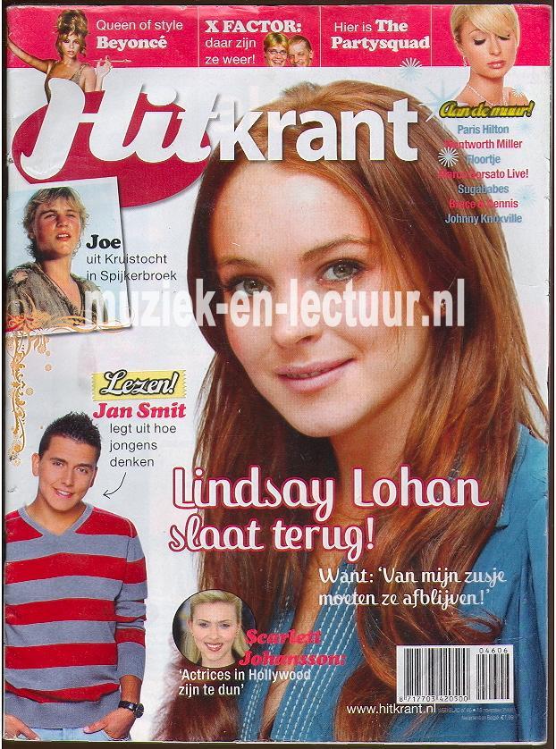 Hitkrant 2006 nr. 46