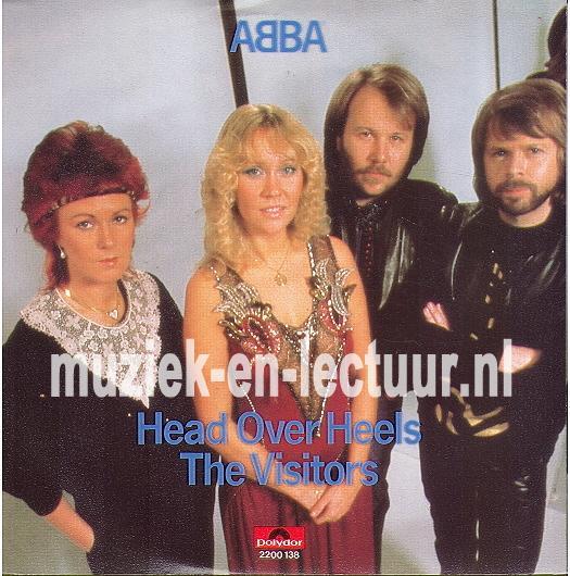 Head over heels - The visitors
