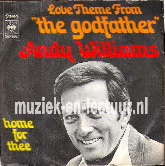 Love theme from The Godfather - Home for thee