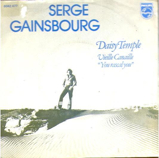 Daisy Temple - Vieille canaille