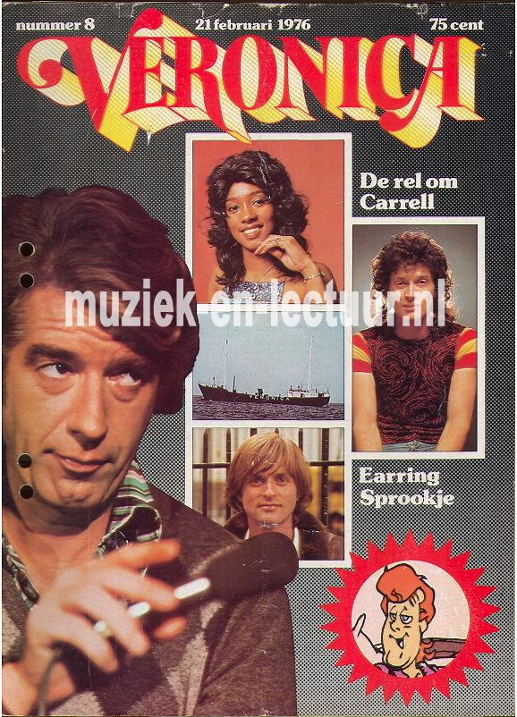 Veronica 1976 nr. 08