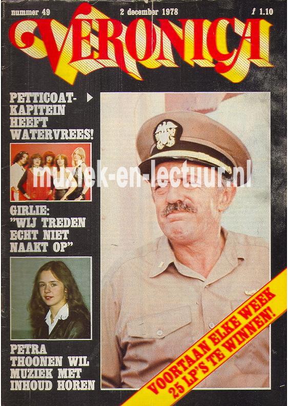 Veronica 1978 nr. 49