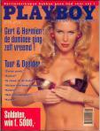 Playboy 1993 nr. 04