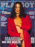 Playboy 2001 nr. 11