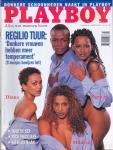 Playboy 1998 nr. 03