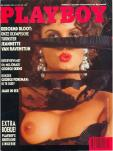 Playboy 1991 nr. 04