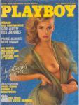 Playboy 1984 nr. 08