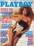 Playboy 1986 nr. 11
