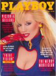Playboy 1986 nr. 04
