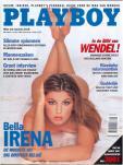 Playboy 2002 nr. 01