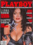 Playboy 1989 nr. 03