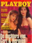 Playboy 1993 nr. 02