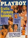 Playboy 1994 nr. 01