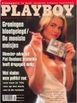 Playboy 1993 nr. 10