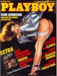 Playboy 1987 nr. 01