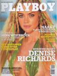 Playboy 2005 nr. 01