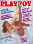 Playboy 1986 nr. 01