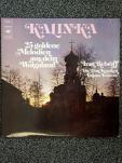 Kalinka, 25 goldene melodien aus dem Wolgaland